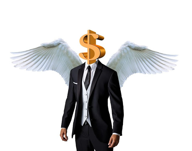 Angel Investors for Equity Financing