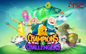 Free Download Champions and Challengers MOD APK Unlimited Money