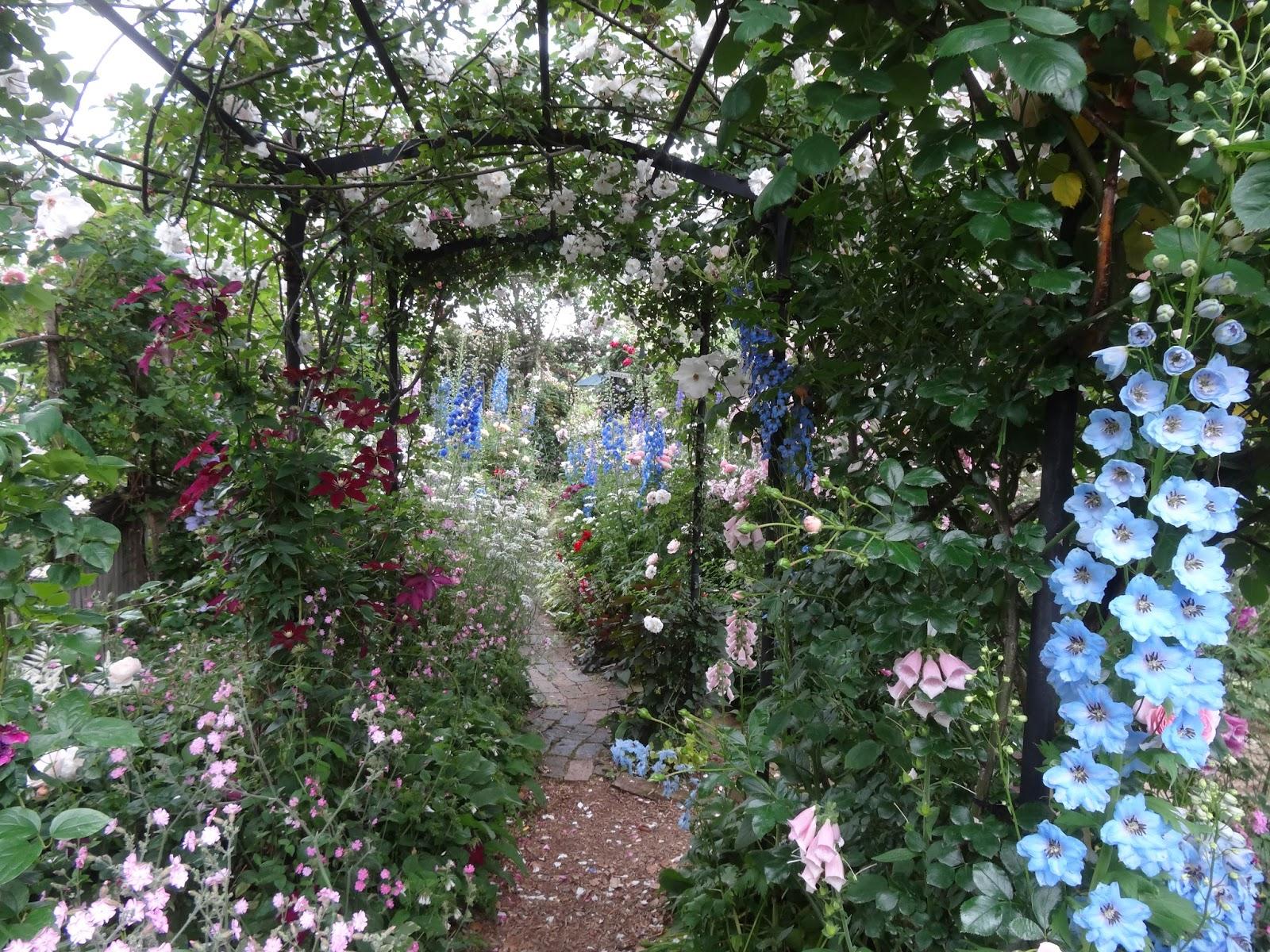 Le jardin secret for Jardin secret 78