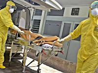 Cara Virus Corona (Covid-19) Bekerja dan Menyerang Tubuh Manusia.