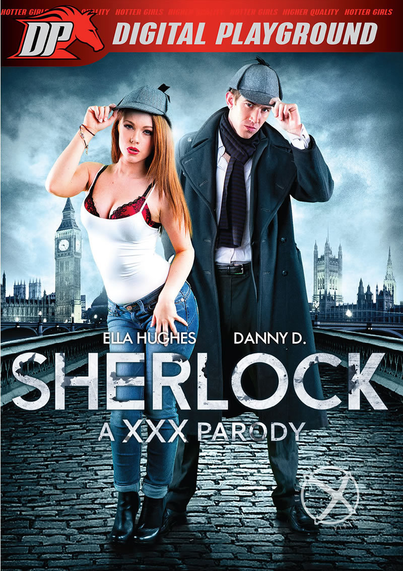 Sherlock  A Xxx Parody 2016  Best Collection Movies-9508
