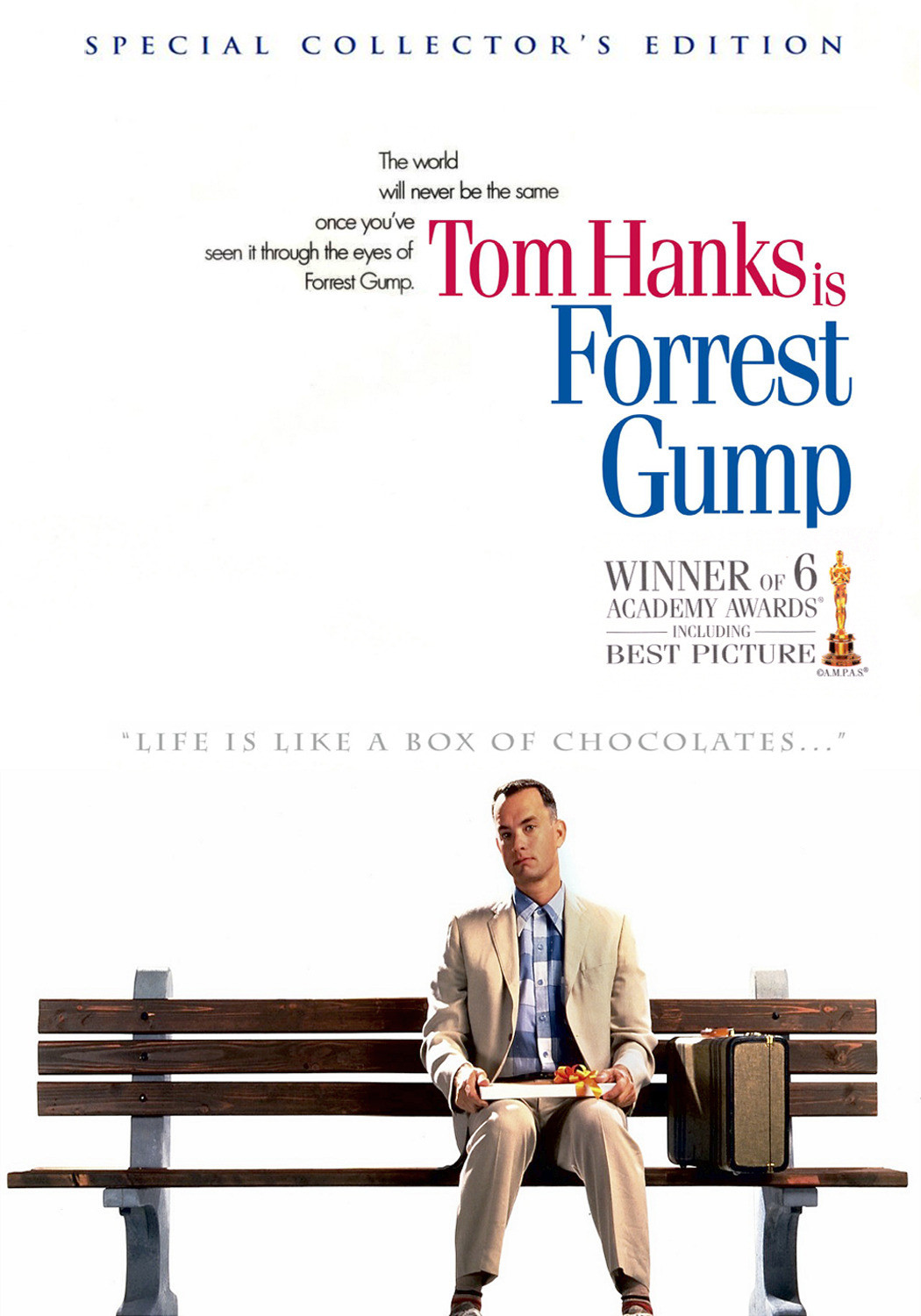 Creeper S Reviews From The Abyss Forrest Gump 1994 Review