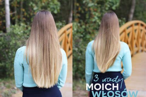 Trzy największe wady moich włosów - czytaj dalej »