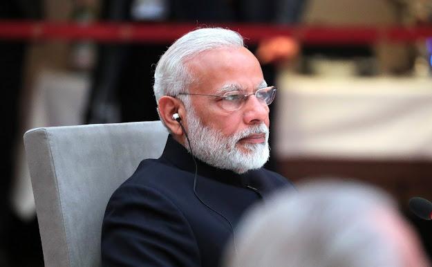 भारत और चीन विवाद पर क्या बोले donald trump और Narendra मोदी?