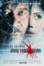 Along Came A Spider (2001) 720p 800MB BRRip Hindi Dubbed Dual Audio [Hindi – English] MKV
