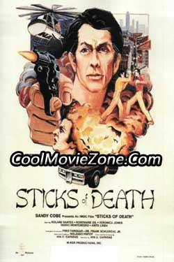 Sticks of Death (1986)