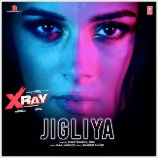 Jigliya (X-Ray – The Inner Image) Mp3 Song Download