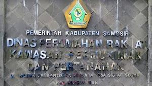 Kadis PRKPP Samosir: Kami Hormati Proses Hukum Yang Sedang Dilakukan Kejaksaan