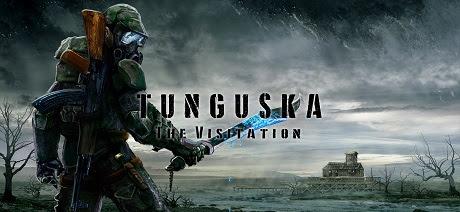 Tunguska The Visitation-GOG
