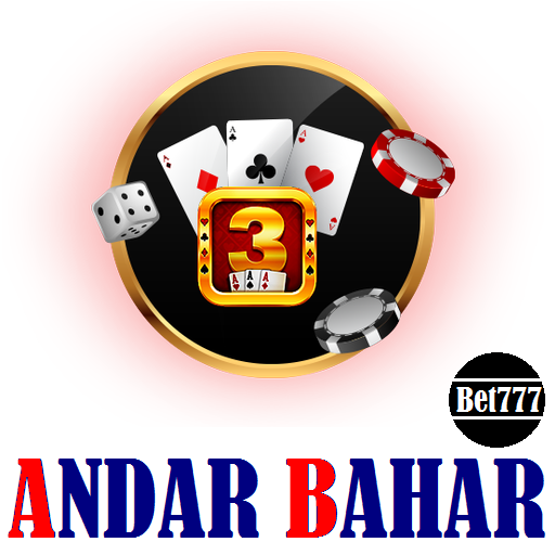 Bet777 - Andar Bahar Real Cash Game
