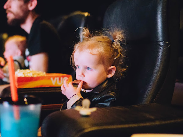 DUMBO! MOTHER'S DAY TREAT AT VUE CINEMAS | AD
