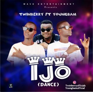 MUSIC: Twinberry ft. Youngbam – Ijo (Dance)