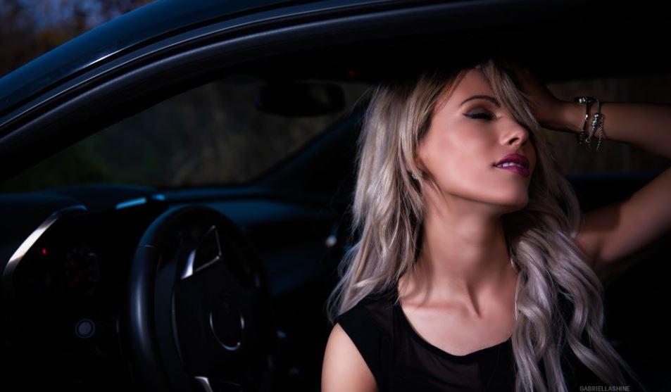 GabriellaShine Model GlamourCams