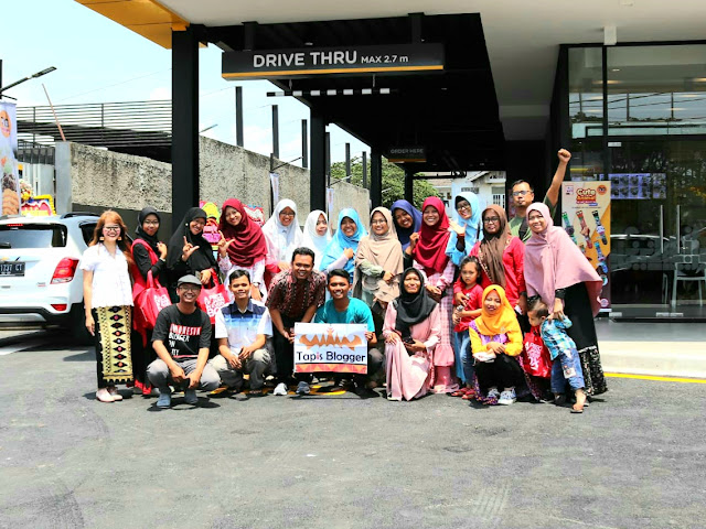 Hokben Antasari Lampung