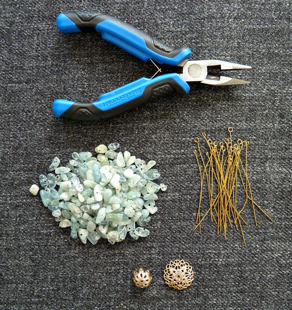 Necklace Making Supplies