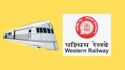 Western Railway Recruitment 2021 Various Medical Staff Posts@ wr.indianrailways.gov.in