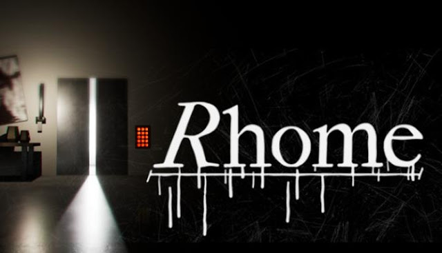 Rhome is a first-person game in a dark and gloomy atmosphere, where we have to move through a chaotic terrain with psychological pressure due to the situation in order to reveal the fate of Hayley Rum.