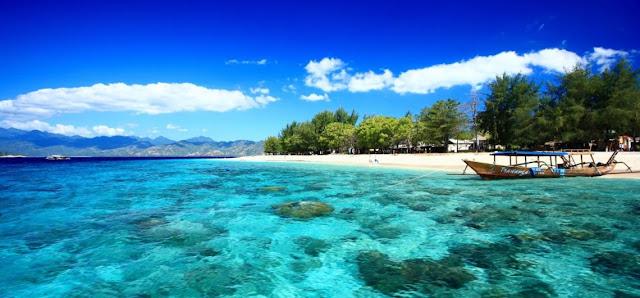 Wisata Lombok Yang Akan Membuatmu Ketagihan