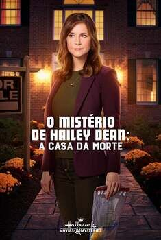 O Mistério de Hailey Dean: A Casa da Morte Torrent – WEB-DL 1080p Dual Áudio