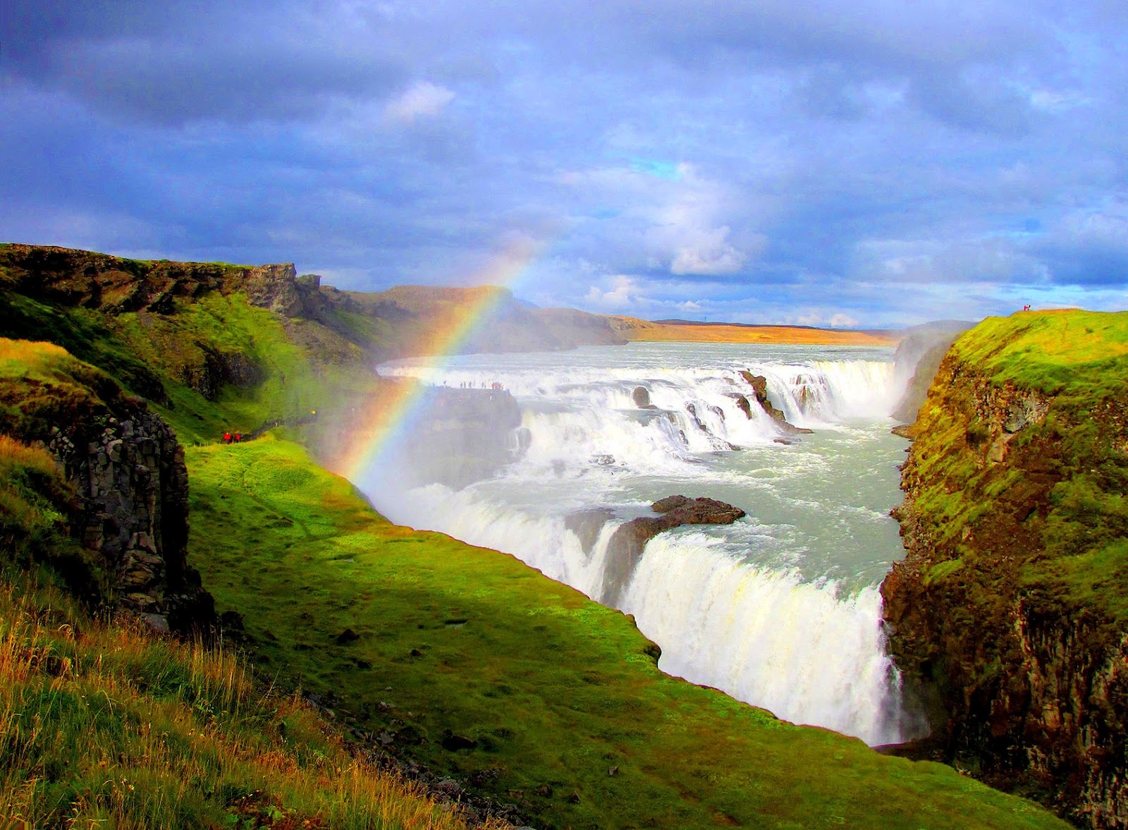 10 Largest Waterfalls Of The World