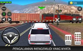 Simulator Mobil Indonesia - Game Simulator Mobil Offline