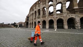 ITALIA PROHÍBE la venta de un falso fármaco contra el coronavirus que se vendía por 600 euros