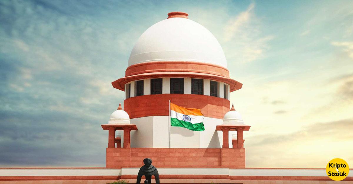 Hindistan'da Kripto Para Yasağı Kalktı