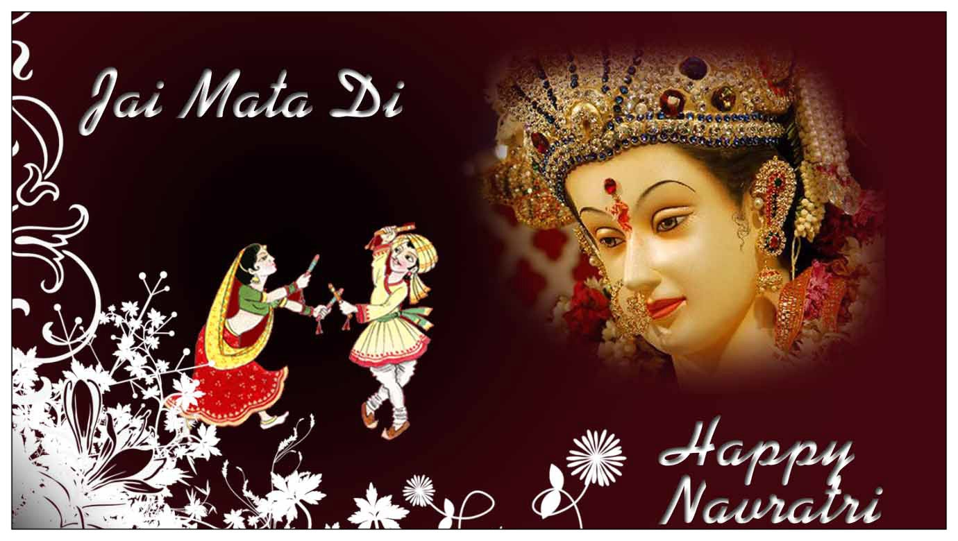 Navratri Raas Garba Festival, Hottest Wishes Photos ...
