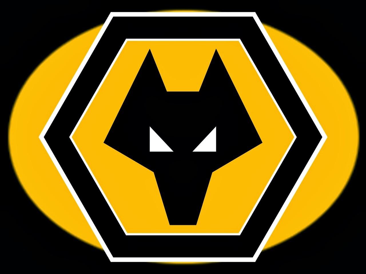 Visto dal basso calcio wolverhampton e il logo visto dal for Letto logo