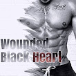 Wounded Black Heart