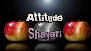 Attitude Shayari In Hindi 2020-21 |  बेस्ट ऐटिट्यूड शायरी