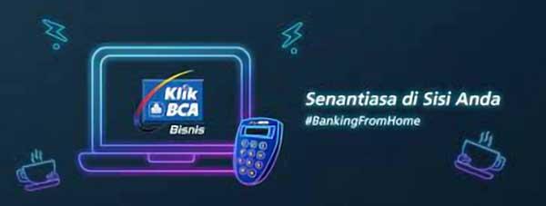 Solusi Lupa User ID & PIN KlikBCA