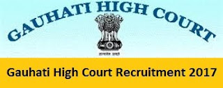 Gauhati High Court Previous Year Question Papers