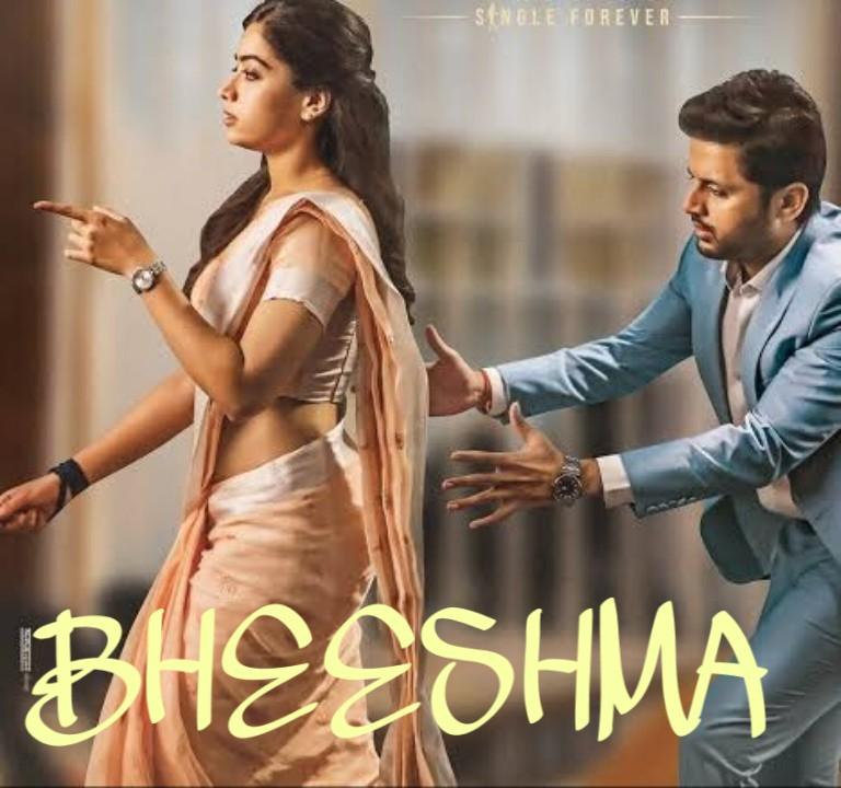 Bheeshma Full Movie Review In Hindi Filmy Hit