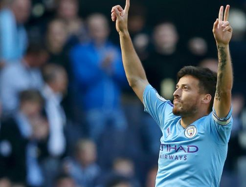 David Silva heading to the States instead of Japan?