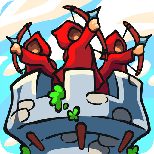 Towerlands - strategy of tower defense - VER. 1.5.1 Free Shopping MOD APK