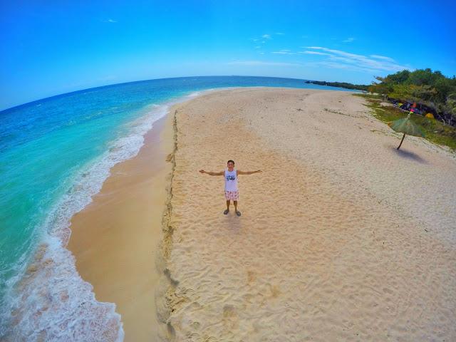 Apo Island Sablayan