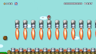 How to share & download levels offline for Super Mario Maker 2!
