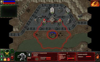 Battle Of Tallarn Mod APK