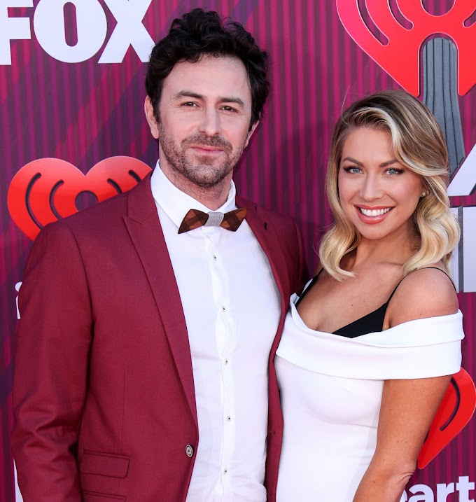 Stassi Schroeder Confirms Pregnancy With Fiancé Beau Clark And Reveals Due Date!