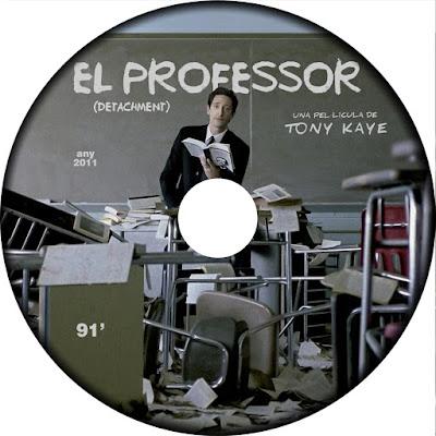 El professor - [2011]