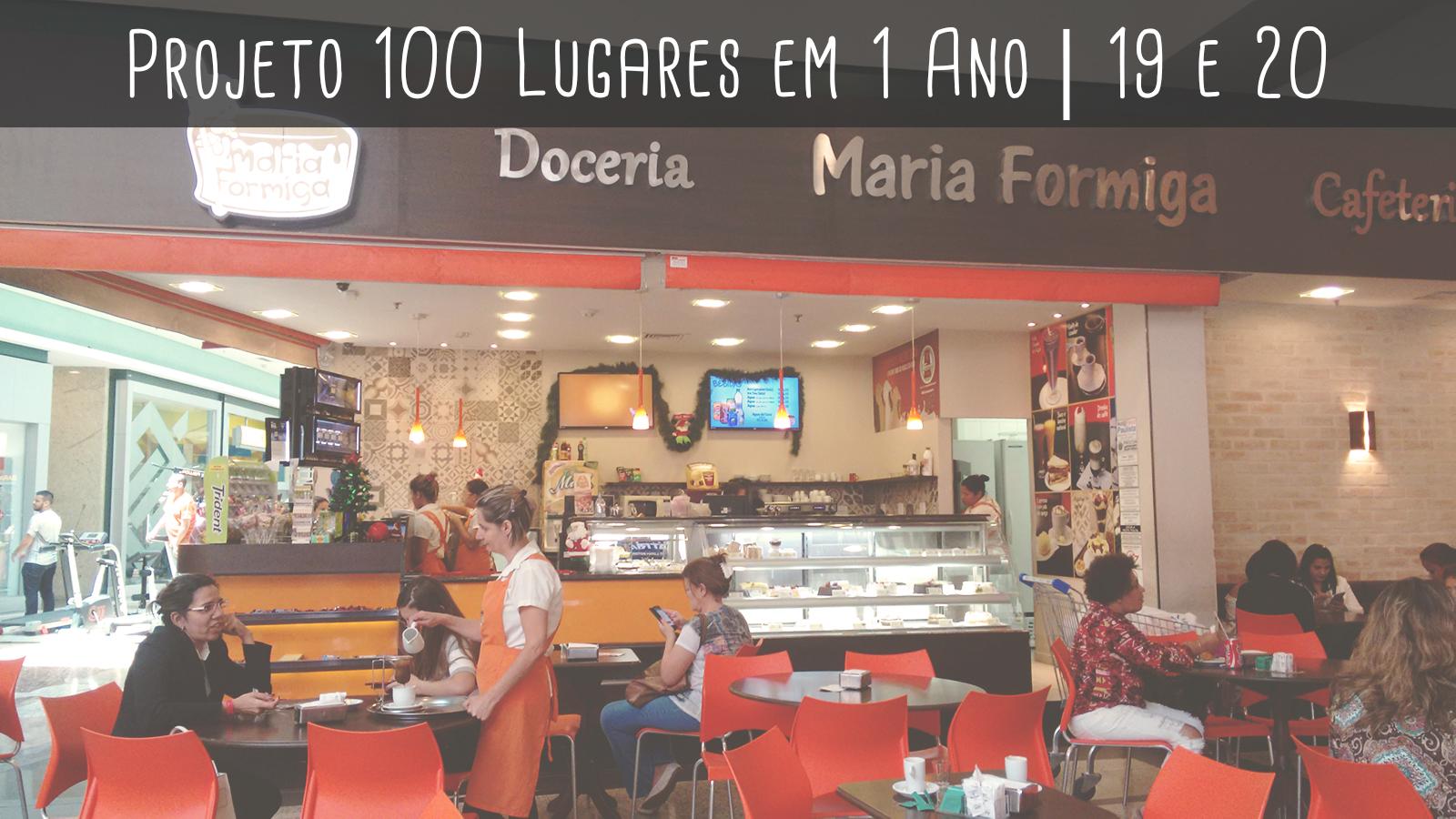 Maria Formiga | #100em1