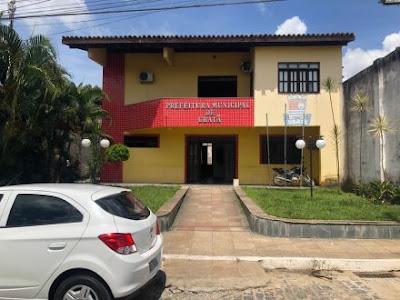 Ubatã - BA: Prefeitura adota toque de recolher nesta sexta, sábado e domingo