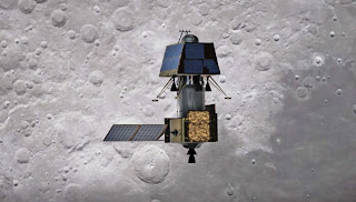 chandrayaan-first-phase-success