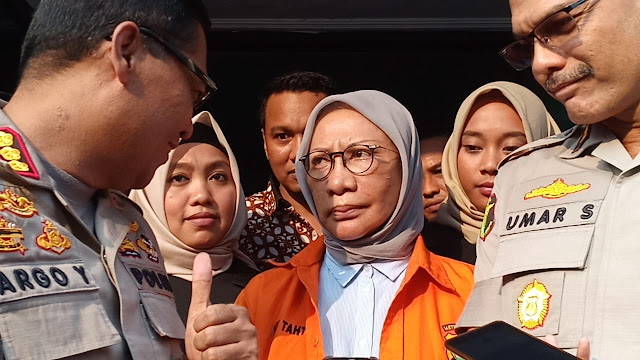 Polda Kasih Kesempatan Bawaslu Garap Ratna Sarumpaet, Pelanggaran Kampanye Ini Mau Dibongkar