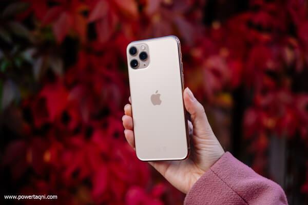 أفضل 20 كاميرا هاتف  للتصوير الفوتوغرافي في عام 2021-2020 iPhone 11 Pro و Pro Max