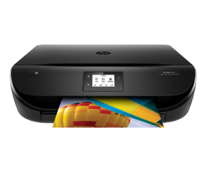 HP ENVY 4520 All-in-One Series Printer New Series