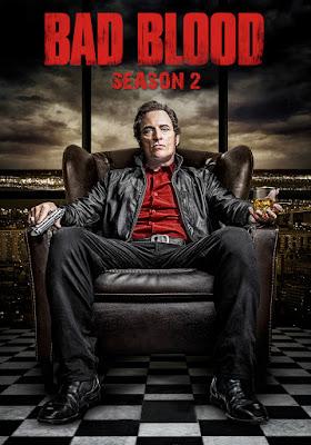 Bad Blood (Miniserie de TV) S02 Custom HD Dual Latino 5.1 2 DVD