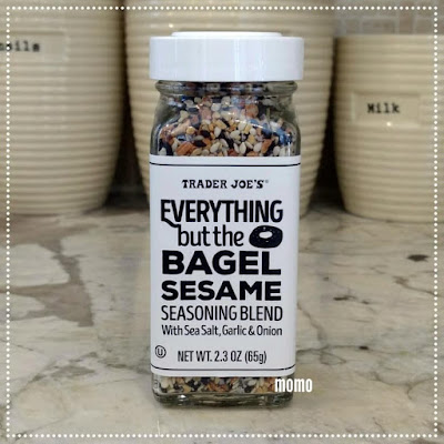Trader Joe's Everything but the Bagel Sesami Seasoning Blend$1.99