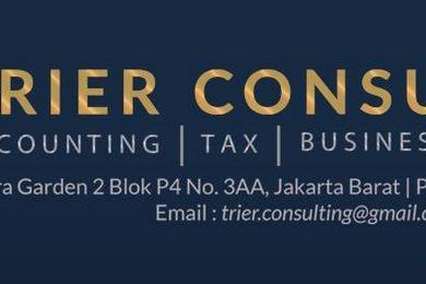 Lowongan Kerja TRIER CONSULTING (Administrasi Pembelian )